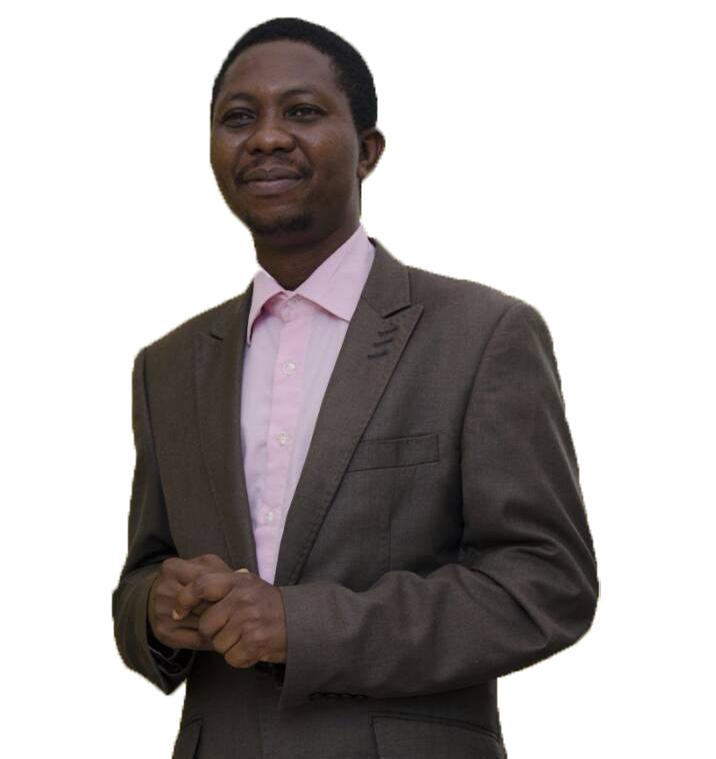 Prophet Oluwibe Akinbiyi Oluwatoyin